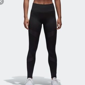 NEW Adidas Ultimate Warm Tight XS with Climalite